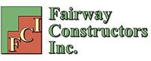 Fairway Constructors